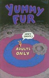 Yummy Fur (Vortex) #5