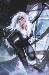 Black Cat #3 INHYUK LEE VIRGIN