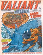 Valiant #July 10th, 1976
