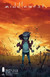 Middlewest #1 3rd Printing