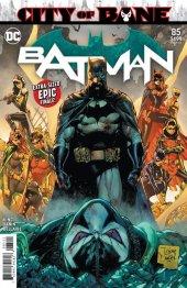 BATMAN ANNUAL #3 12//12//18