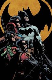Detective Comics #1000 Newbury Comics Exclusive Patrick Gleason & Alejandro Sanchez Virgin Variant