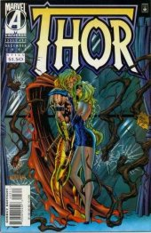 The Mighty Thor #493