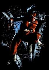 Spider-Woman #1 Gabriele Dell