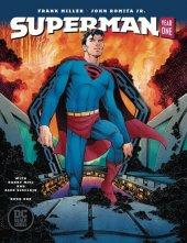 Superman: Year One #1 2nd Printing