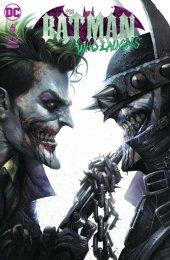 The Batman Who Laughs #6 Frankie