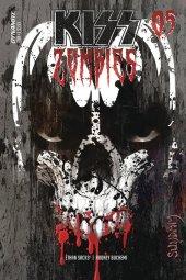 Kiss/Zombies #5