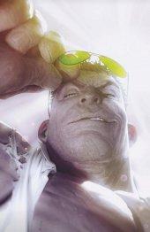 The Immortal Hulk #22 Alex Garner Virgin Eastside Comics Exclusive Variant