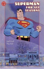 Superman For All Seasons #4