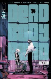 Dead Body Road: Bad Blood #5