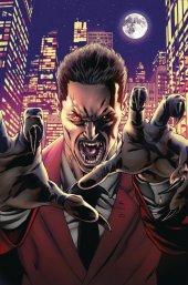 Van Helsing Vs. League Monster #1 Cover D Vitorino