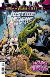 Justice League Dark #16