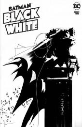 Batman: Black and White #2