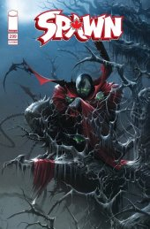 Spawn #299 Fan Expo Canada Variant