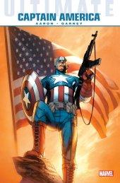 ultimate comics captain america tp