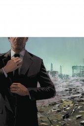 James Bond: Black Box #5 Cover E 1:20 Reardon Virgin Inc