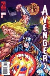 The Avengers #396