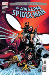 The Amazing Spider-Man #53.LR