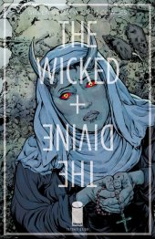 The Wicked + The Divine 1373 #1 Cover B  Kelly