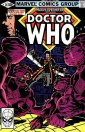 Marvel Premiere #59