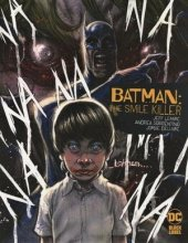 Batman: The Smile Killer #1 Variant Edition