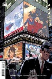 Superman #11 Variant Edition