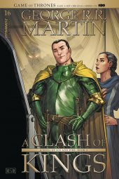 A Game of Thrones: Clash of Kings #16