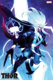 Thor #1 Party Variant