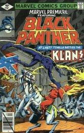 Marvel Premiere #52
