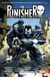 the punisher: war machine vol. 1 tp