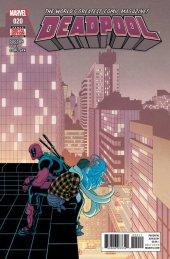 Deadpool #20