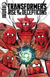 The Transformers #24