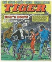 Tiger #January 26th, 1985