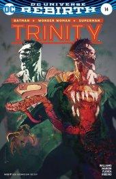 Trinity #14 Variant Edition