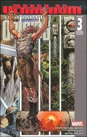 Ultimate Origins #3 Cover C - 2nd Printing