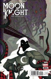 Moon Knight #199