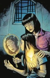 Stranger Things: Into the Fire #3 Cover B Gorham