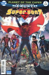 Super Sons #7