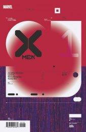 X-Men #1 1:10 Design Variant