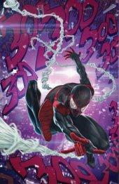 Miles Morales: Spider-Man #19 Skan Srisuwan Variant B