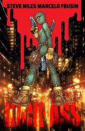 Kick-Ass #7 Cover C Grampa