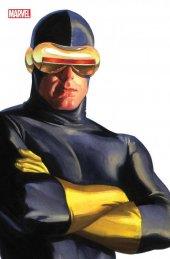 X-Men #13 Alex Ross Cyclops Timeless Variant