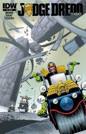 Judge Dredd Classics #6