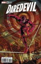 Daredevil #600 Frank Miller Remastered Variant