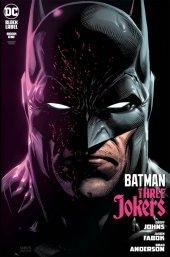 Batman: Three Jokers #1 Cover B Batman Variant