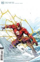The Flash #767 Cover B Hicham Habchi Variant