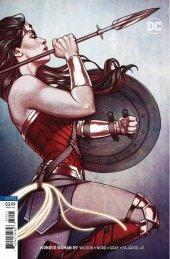 Wonder Woman #59 Variant Edition