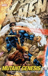 x-men: mutant genesis 2.0 tp