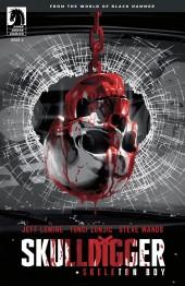 Skulldigger + Skeleton Boy #6