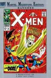 The X-Men #28 Marvel Milestone Edition